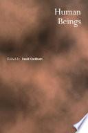 Human Beings Book PDF