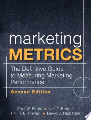 Free Download Marketing Metrics PDF - Writers Club