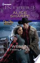 Westin Family Ties Book