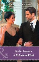 A Priceless Find  Mills   Boon Heartwarming   A Camden Falls Novel  Book 1