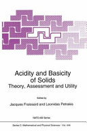 Acidity and Basicity of Solids