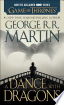 A Dance with Dragons image