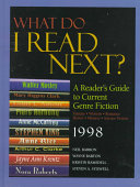 What Do I Read Next 1998