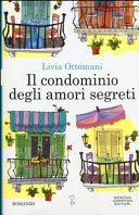 Il condominio degli amori segreti Book Cover