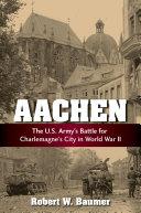 Pdf Aachen