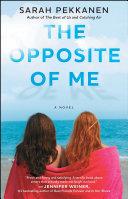 The Opposite of Me [Pdf/ePub] eBook