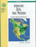 Cover of Introductory Digital Image Processing