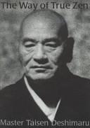 The Way of True Zen