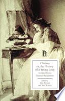 Clarissa - An Abridged Edition Pdf/ePub eBook