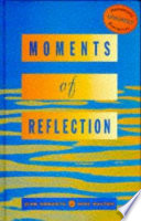 Moments of Reflection Book PDF