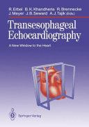 Transesophageal Echocardiography