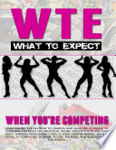 What to Expect When You re Competing