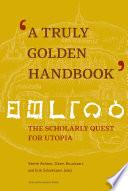 A Truly Golden Handbook    Book
