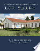 100 Years A History Of The Gatooma Library