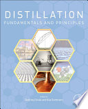 Distillation Fundamentals And Principles