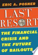 Last Resort Book PDF