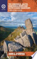 The Comeragh  Galtee  Knockmealdown   Slieve Bloom Mountains Book PDF