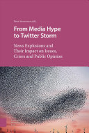 Pdf From Media Hype to Twitter Storm