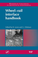 Wheel Rail Interface Handbook