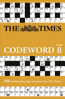 The Times Codeword 8