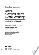 Comprehensive Dental Assisting