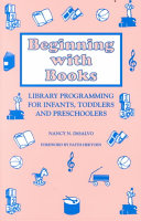 Beginning with Books Book