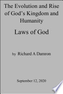 The Evolution and Rise of God s Kingdom and Humanity