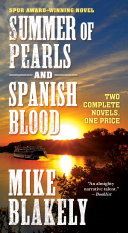 Pdf Summer of Pearls and Spanish Blood Telecharger