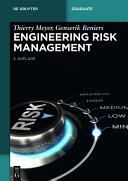 Engineering Risk Management Pdf/ePub eBook