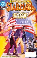 Starman (1994-) #40