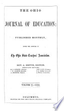 The Ohio Journal of Education