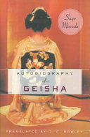 Autobiography of a Geisha
