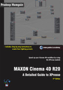 MAXON Cinema 4D R20  A Detailed Guide to XPresso