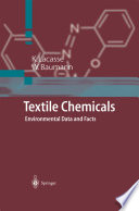 Textile Chemicals Book PDF
