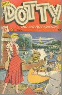 Dotty Comic Book No 38