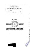 Handbook of practical medicine v  1