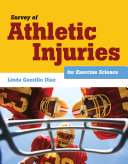 Survey of Athletic Injuries for Exercise Science