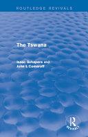 The Tswana