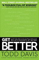 Get Better Pdf/ePub eBook