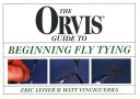 Orvis Guide to Beginning Fly Tying