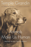 Animals Make Us Human Pdf/ePub eBook