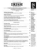 Callahan s Irish Quarterly