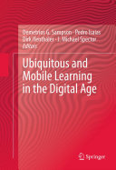 Ubiquitous and Mobile Learning in the Digital Age Pdf/ePub eBook
