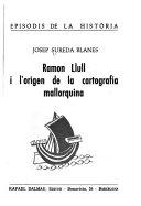 Ramón Llull i l'origen de la cartografia mallorquina