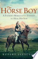 Read Online The Horse Boy For Free