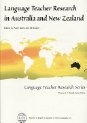 Language Teacher Research in Australia and New Zealand