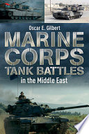 Marine Corps Tank Battles in the Middle East Book PDF