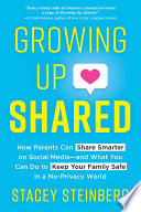 Growing Up Shared Book PDF
