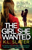 The Girl She Wanted [Pdf/ePub] eBook