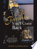 Promise You ll Come Back Book PDF
